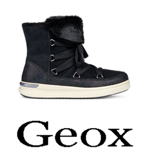 Shoes Geox Girl 2018 2019 New Arrivals Fall Winter 7