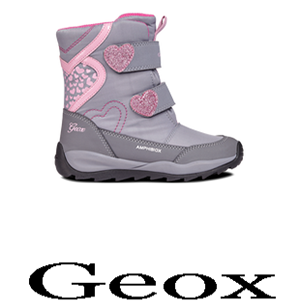 Shoes Geox Girl 2018 2019 New Arrivals Fall Winter 9