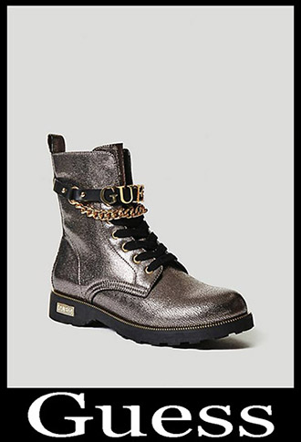 Shoes Guess 2018 2019 Women's New Arrivals Winter 36