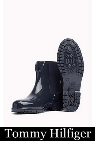 Shoes Tommy Hilfiger 2018 2019 Winter New Arrivals 26