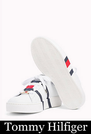 Shoes Tommy Hilfiger 2018 2019 Winter New Arrivals 28