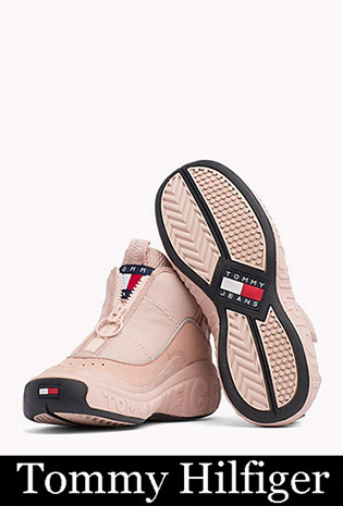 Shoes Tommy Hilfiger 2018 2019 Winter New Arrivals 3