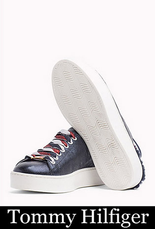 Shoes Tommy Hilfiger 2018 2019 Winter New Arrivals 30