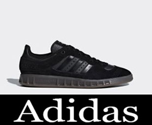 Sneakers Adidas 2018 2019 Men's New Arrivals Winter 1
