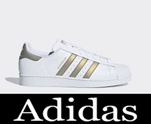 Sneakers Adidas 2018 2019 Men's New Arrivals Winter 10