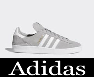 Sneakers Adidas 2018 2019 Men's New Arrivals Winter 11