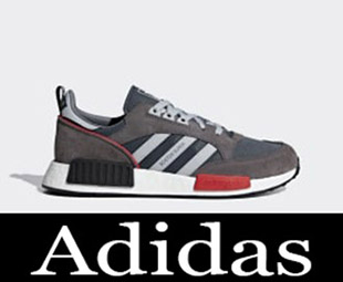 Sneakers Adidas 2018 2019 Men's New Arrivals Winter 12