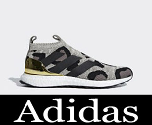 Sneakers Adidas 2018 2019 Men's New Arrivals Winter 13