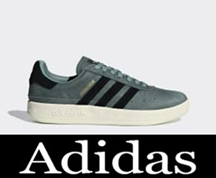 Sneakers Adidas 2018 2019 Men's New Arrivals Winter 15