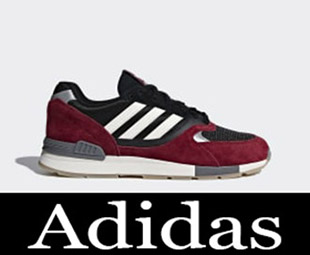 Sneakers Adidas 2018 2019 Men's New Arrivals Winter 16