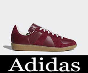 Sneakers Adidas 2018 2019 Men's New Arrivals Winter 17