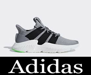 Sneakers Adidas 2018 2019 Men's New Arrivals Winter 18