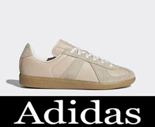 Sneakers Adidas 2018 2019 Men's New Arrivals Winter 19