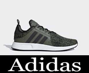 Sneakers Adidas 2018 2019 Men's New Arrivals Winter 2