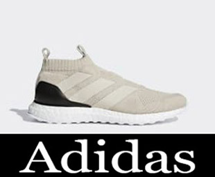 Sneakers Adidas 2018 2019 Men's New Arrivals Winter 20