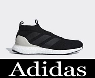 Sneakers Adidas 2018 2019 Men's New Arrivals Winter 21