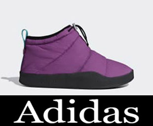 Sneakers Adidas 2018 2019 Men's New Arrivals Winter 22