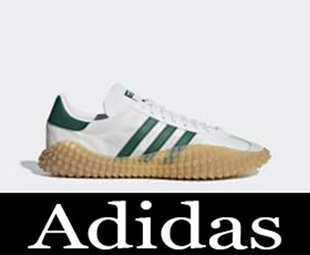 Sneakers Adidas 2018 2019 Men's New Arrivals Winter 24
