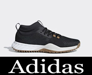 Sneakers Adidas 2018 2019 Men's New Arrivals Winter 25