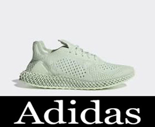 Sneakers Adidas 2018 2019 Men's New Arrivals Winter 27