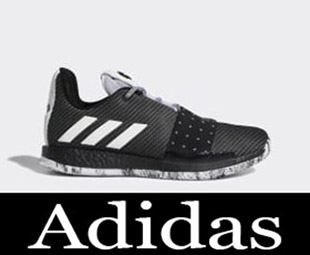 Sneakers Adidas 2018 2019 Men's New Arrivals Winter 29