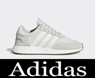 Sneakers Adidas 2018 2019 Men's New Arrivals Winter 30