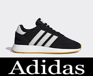 Sneakers Adidas 2018 2019 Men's New Arrivals Winter 31