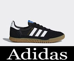 Sneakers Adidas 2018 2019 Men's New Arrivals Winter 32