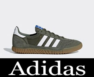 Sneakers Adidas 2018 2019 Men's New Arrivals Winter 33