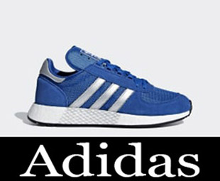 Sneakers Adidas 2018 2019 Men's New Arrivals Winter 34