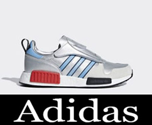 Sneakers Adidas 2018 2019 Men's New Arrivals Winter 35
