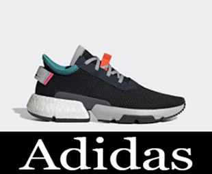 Sneakers Adidas 2018 2019 Men's New Arrivals Winter 36