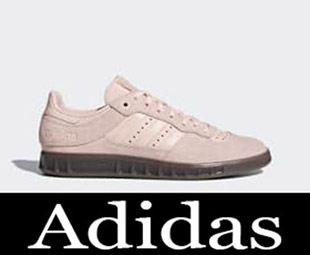 Sneakers Adidas 2018 2019 Men's New Arrivals Winter 37