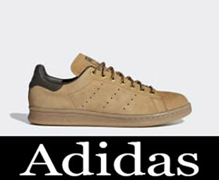 Sneakers Adidas 2018 2019 Men's New Arrivals Winter 4