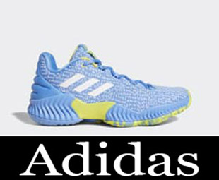 Sneakers Adidas 2018 2019 Men's New Arrivals Winter 40