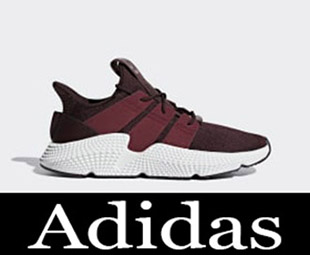 Sneakers Adidas 2018 2019 Men's New Arrivals Winter 41
