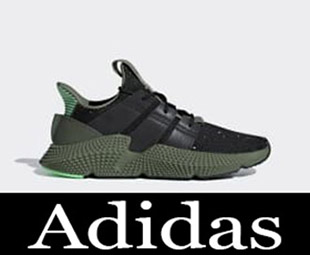 Sneakers Adidas 2018 2019 Men's New Arrivals Winter 43