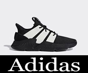 Sneakers Adidas 2018 2019 Men's New Arrivals Winter 44