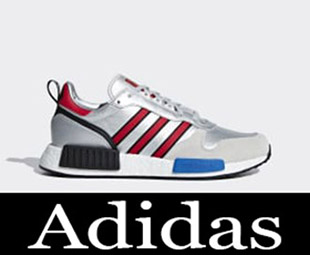 Sneakers Adidas 2018 2019 Men's New Arrivals Winter 46