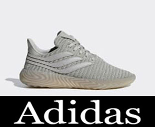Sneakers Adidas 2018 2019 Men's New Arrivals Winter 49