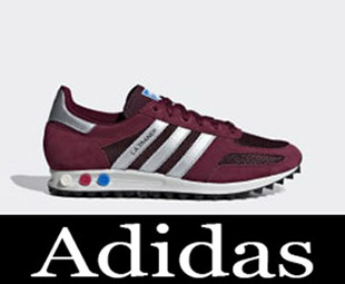 Sneakers Adidas 2018 2019 Men's New Arrivals Winter 5