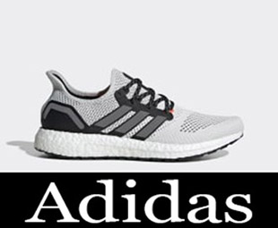 Sneakers Adidas 2018 2019 Men's New Arrivals Winter 51