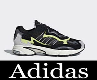 Sneakers Adidas 2018 2019 Men's New Arrivals Winter 52