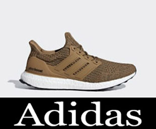 Sneakers Adidas 2018 2019 Men's New Arrivals Winter 53