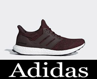 Sneakers Adidas 2018 2019 Men's New Arrivals Winter 54