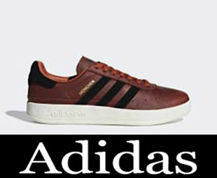 Sneakers Adidas 2018 2019 Men's New Arrivals Winter 55