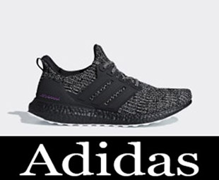Sneakers Adidas 2018 2019 Men's New Arrivals Winter 56