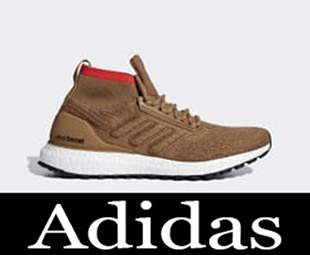 Sneakers Adidas 2018 2019 Men's New Arrivals Winter 57