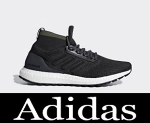 Sneakers Adidas 2018 2019 Men's New Arrivals Winter 58