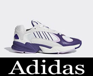 Sneakers Adidas 2018 2019 Men's New Arrivals Winter 59